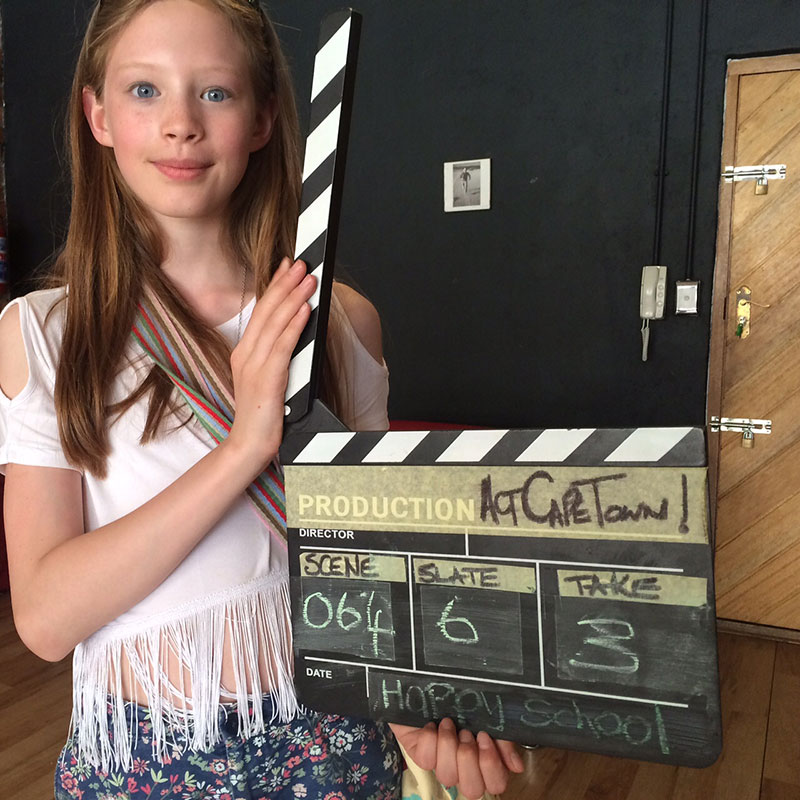 Acting For Film – Kids & Teens